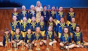 IRISH DANCING for KIDS Hobart CBD Hobart City Preview