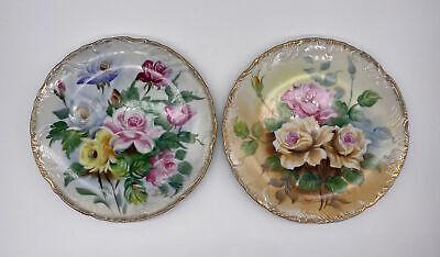 Plates Porcelain Decorative Plates