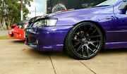 Ford ba xr6 Paralowie Salisbury Area Preview
