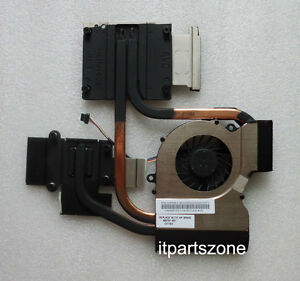 New-HP-Pavilion-DV6-6000-DV7-6000-CPU-Fan-Heatsink-650797-001-641477-001
