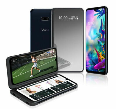 LG V50S ( G8X ) 5G Model / LM-V510N / Dual Screen Inc. / Factory Unlock Intl.Ver