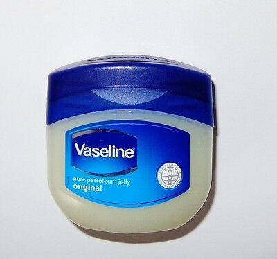 Vaseline original Chesebrough Pure Petroleum Jelly 100ml Neu