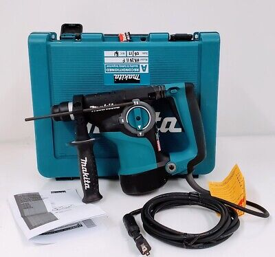 Refurbished Makita Hr2811f Sds-plus 1-18 Rotary Hammer Drill