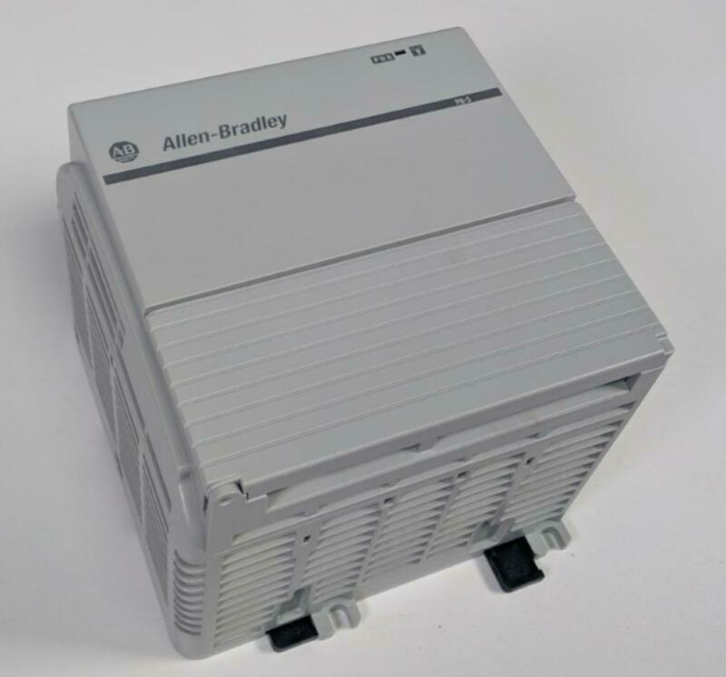 Allen Bradley 1763-PB3/A Power Supply Series A