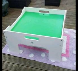 ELC Play table