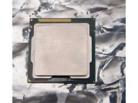 Intel Core i7 2600 S Quad Core HT (8 Thread CPU) LGA1155