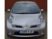 Nissan Micra 1.4 16v Acenta 3dr Automatic
