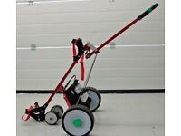 Hill Billy Electric Golf Trolley