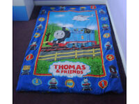 Thomas The Tank Engine Bedroom Items Bundle