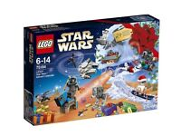 LEGO STAR WARS 75184 Brand new still sealed 2017 model Advent Calendar this is the current model