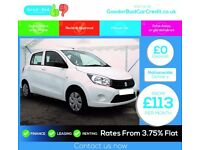 Suzuki Celerio 1.0 SZ2 5dr / finance available