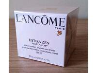Lancôme Hydra Zen Neurocalm Soothing Antistress Moisturising Cream SPF 15 Day Cream 50ml