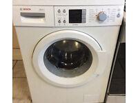 Bosch Exxcel 7 verio perfect Washing Machine