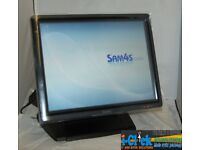 EPOS Touchscreen Sam4s SPS-2200 Touchscreen Till 4 Retail Restaurant Cafe Fast Food Cash Register