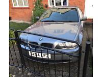 Swap my BMW 3 Series 320d