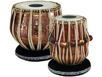 tabla (Indian drums) lessons in york and around