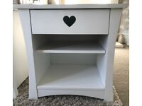 Pair of Child's Bedside Tables