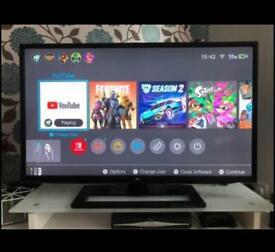LG 3D LED HD TV