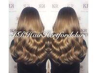 Low Priced Nano/Micro Ring Hair Extensions!!