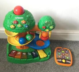 Vtech Musial Tree & Tablet