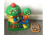 Vtech Musial Tree & Tablet