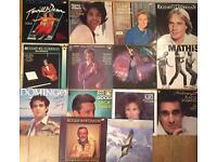 LP,s original vinyl records x 14