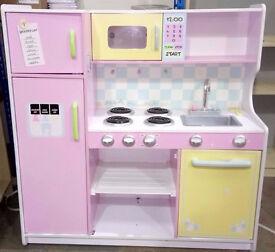 Kidkraft Kitchen Activity Playset