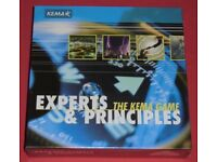 'Experts & Principles' Board Game (new)