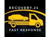 CHEAP!!!! 24/H Breakdown Recovery & Transportation Service