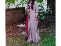 Asian Designer Bridal Lengha