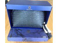 Christian Lacroix makeup/toiletries bag