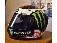 HJC RPHA 10 Motorcycle Helmet