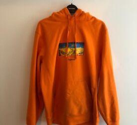 Supreme field hoodie