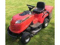 Mountfield 1430H Ride On Mower, Mulching Kit & Spare Blades