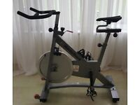 NordicTrack exercise bike