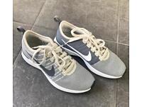 UK Size 4 Nike Trainers