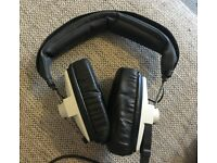 BEYERDYNAMIC - DT100 400OHM - HEADPHONES, BEYERDYNAMIC DT100 HEADPHONES