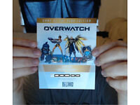 Overwatch - Game of the Year Edition - DIGITAL GOODIES CODE