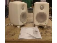 Genelec 6010A Active Monitor Speakers (pair)