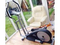 York Fitness Cross Trainer / Elliptical