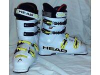 Head Raptor 70 Junior Ski Boots