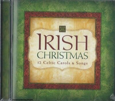 EDEN'S BRIDGE -Irish Christmas -Celtic Carols And Songs - Christian Christmas CD ()