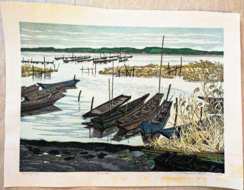 Fumio Kitaoka print