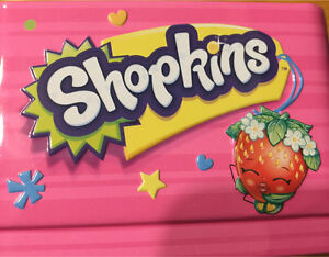 Shopkins season 1 2 and 3