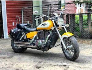 *Reduced* $4250! 1996 Honda Shadow Ace 1100