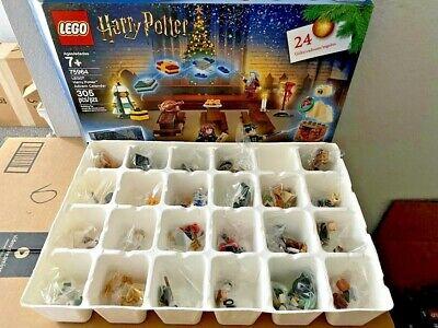LEGO Harry Potter: 2019 Advent Calendar 75964 (NO BOX) NEW