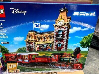 LEGO 71044 Disney Train and Station Set Brand NEW