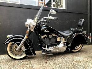 2000 Indian Chief Brookvale Manly Area Preview