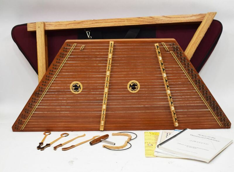 Dusty Strings D35 Dulcimer - Previously Owned