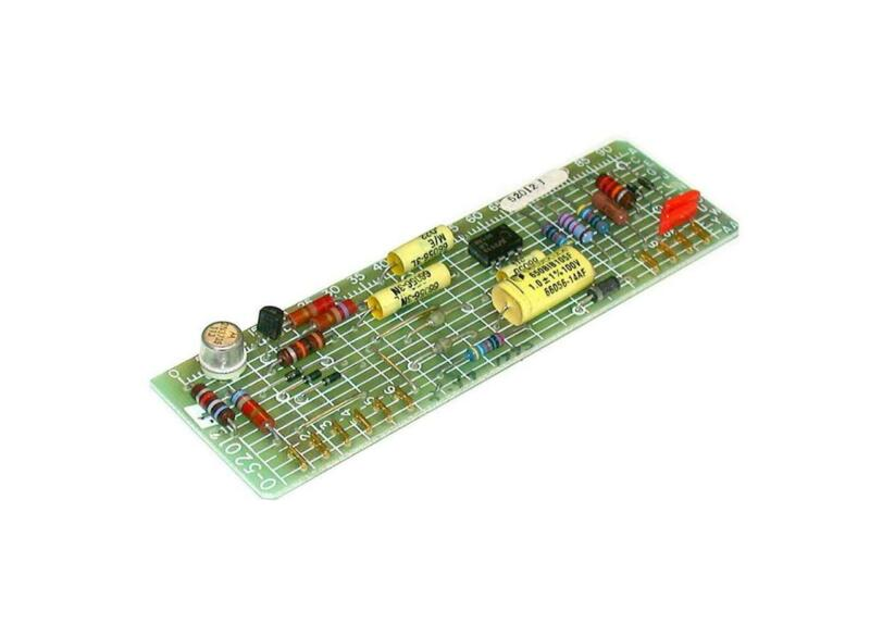 Reliance Electric  0-52012-1  Gate Driver Circuit Board